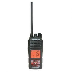 VHF PORTATIL